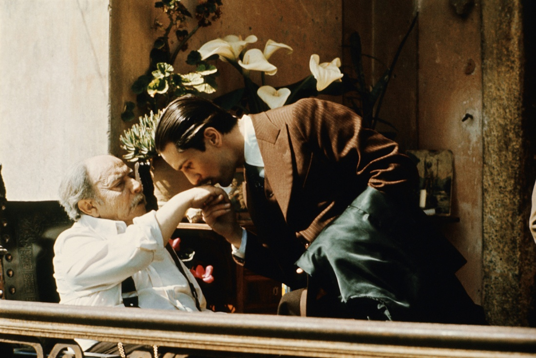 Một cảnh trong phim ''The Godfather: Part II''.