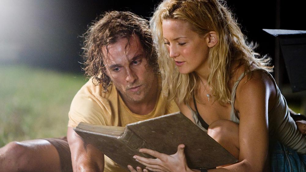 Tess và Ben là cặp vợ chồng mới chia tay chưa được bao lâu, nay đã phải hợp tác đi tìm kho báu cho tỷ phú Nigel Honeycutt.