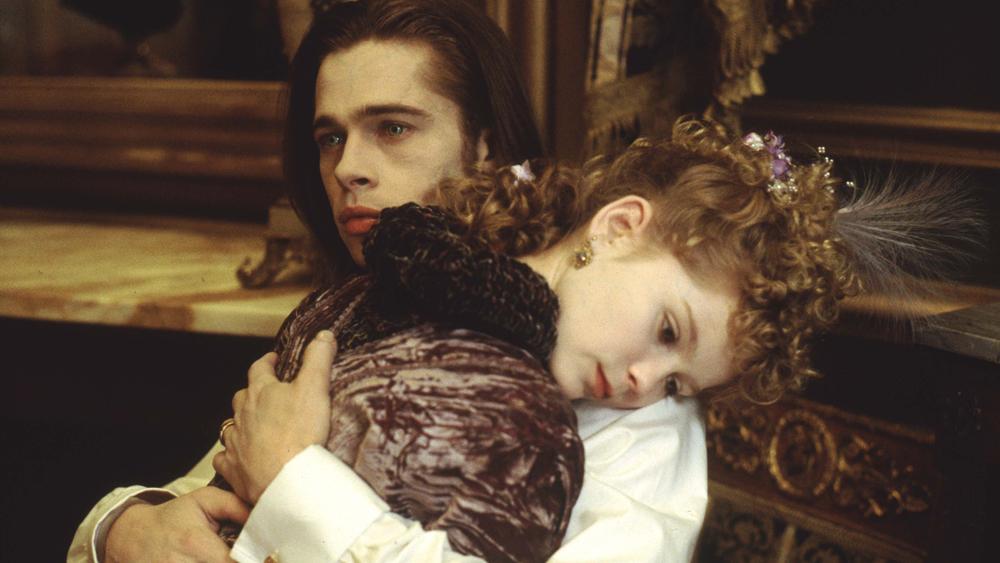 Dù vậy tâm hồnLouis vẫn chẳng được khuây khỏa... chỉ cho tới khi anh gặp ''đứa con gái chung'' của mình và Lestat -cô béClaudia.