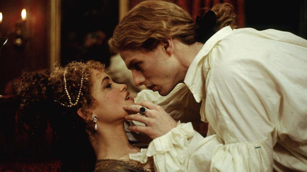 Một phân cảnh khác trong phim ''Interview With The Vampire''