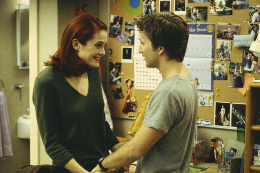 Josh và Tiffany là một cặp thanh mai trúc mã từ thuở nhỏ.