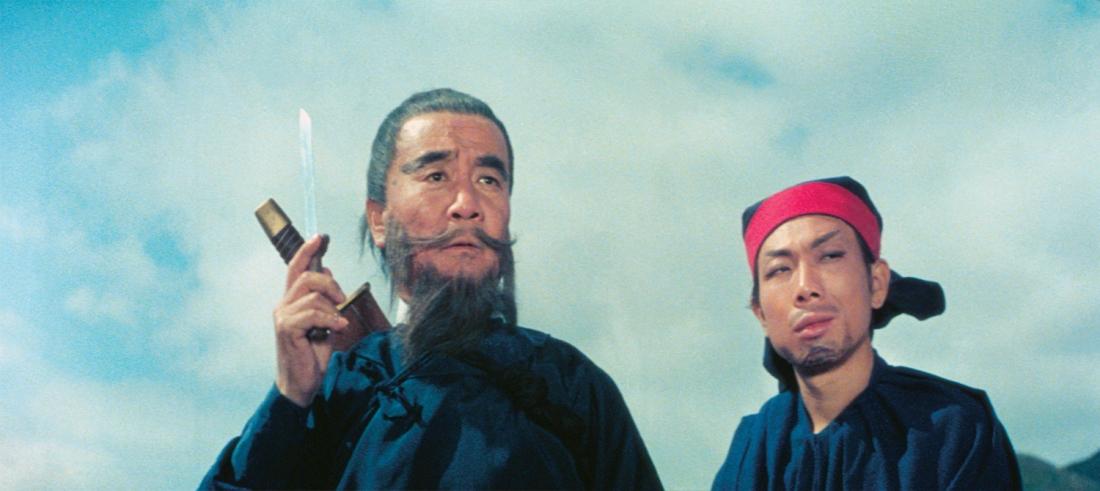 Để báo thù cho con, Tiêu Lôi đem người đến thảm sát nhà họ Vu.