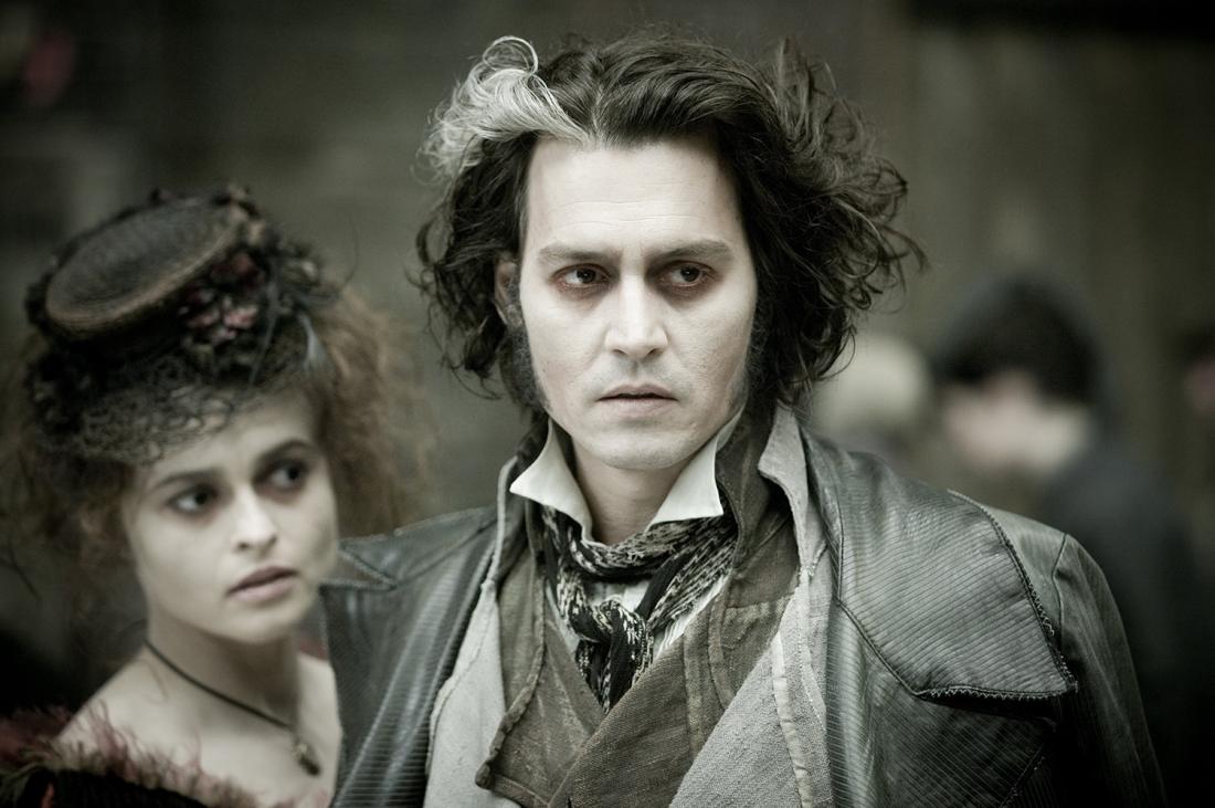 Với ngọn lửa hận thù ngùn ngụt trong lòng, Benjamin đổi tên thành Sweeney Todd và cùng người phụ nữ làm bánh tên Lovett thực hiện kế hoạch báo thù man rợ.