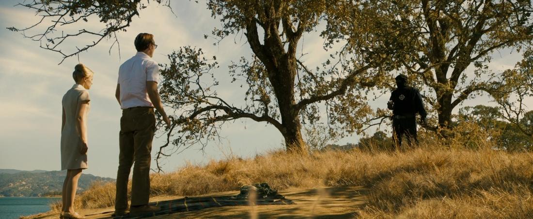 Dựa trên sự kiện có thực, bộ phim xoay quanh kẻ giết người hàng loạt được biết đến với cái tên Zodiac.