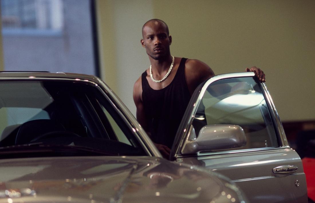 DMX trong vai Latrell Walker - tên trùm buôn bán ma tuý của thành phố.