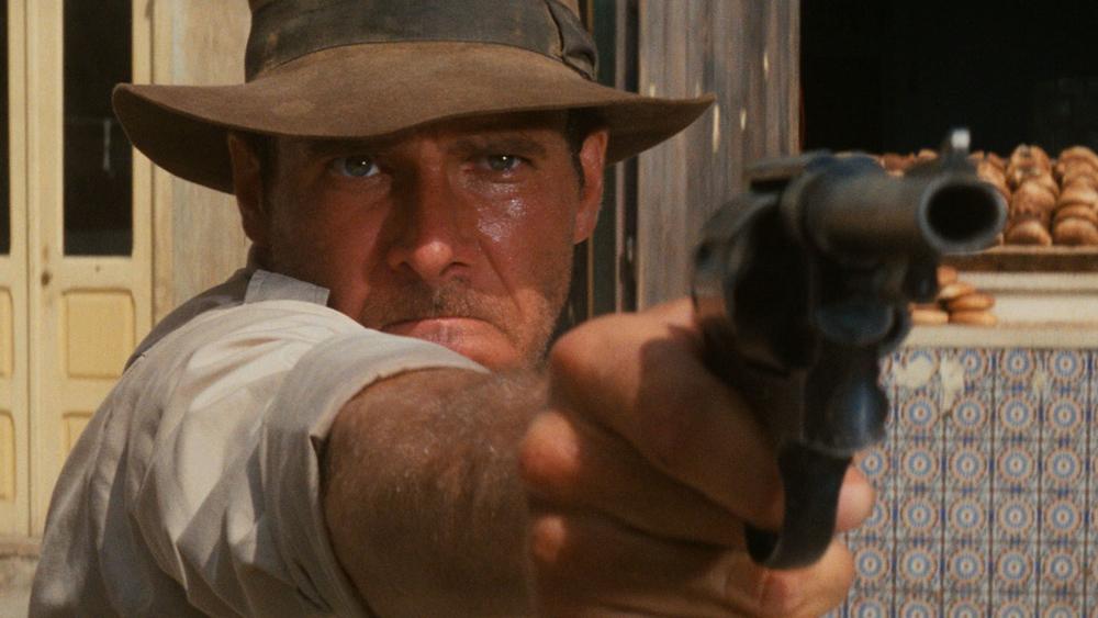 Trở về quê hương,Jones haytin về chiếcRương thánh tích- Món cổ vật đang bị phát xít truy lùng gắt gao.Dưới sự giao phó của chính phủ, Jones lặn lội đến Nepal và Ai cập để tìm chiếcRương báu.