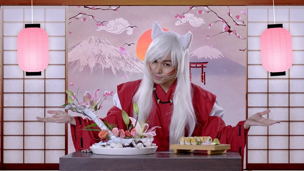 Jun Phạm và vai diễn đa màu sắc trong phim ''12 Chòm Sao: Vẽ Đường Cho Yêu Chạy''