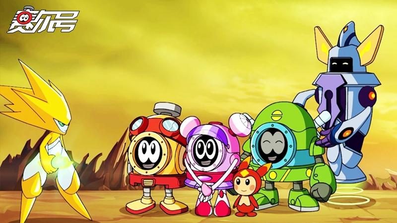 Khó khăn các Robo gặp phải chính là âm mưu phá hủy nguồn năng lượng này của bọn hải tặc xấu xa
