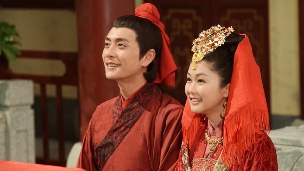 ''Truy Ngư'' sẽ đem tới cho khán giả mối tình trái ngang giữa chàng thư sinh nghèo Trương Trân và cô cá chép 500 năm tuổiY Y.