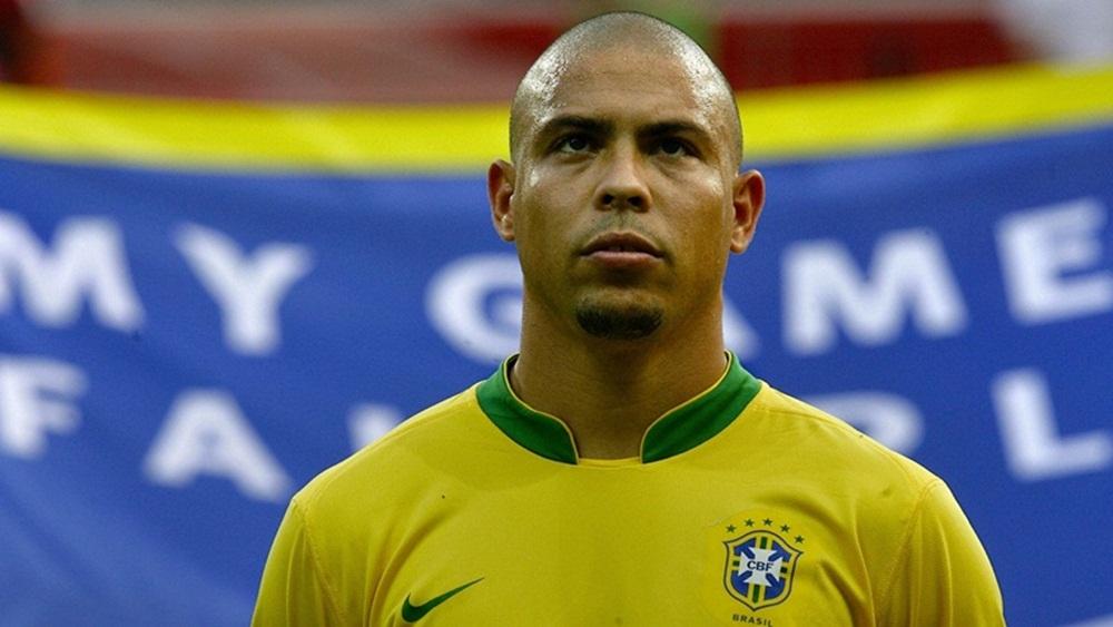 Người ngoài hành tinh Ronaldo.