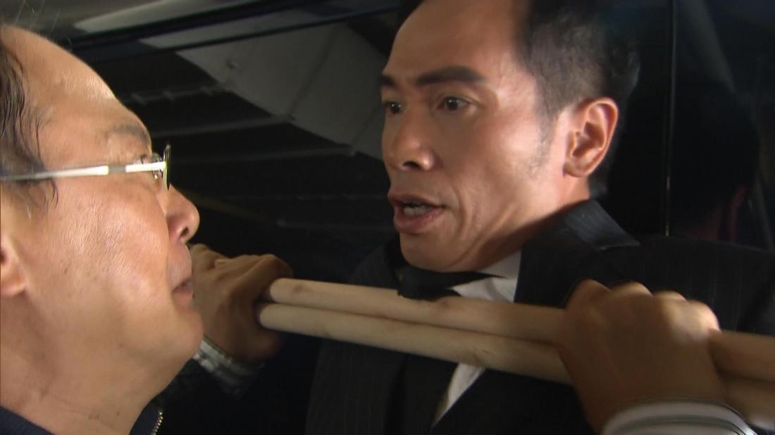 Do thời trẻ chịu nhiều gian khổ nên luật sư Ngao Bách Ngôn bất chấp mọi thủ đoạn để đạt đến đỉnh cao quyền lực.