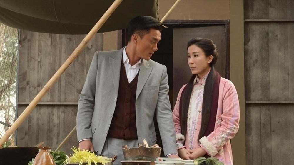 Nhưng khi anh nhận ra tình cảm của mình thì trái tim Lương Tâm lại chỉ hướng về viên cảnh sát chính trực Thẩm Nhất Nhiên.