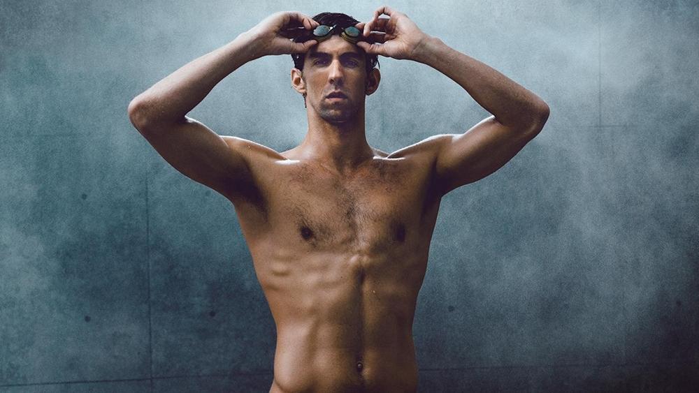 Phelps gần như không có đối thủ trên đường đua xanh.