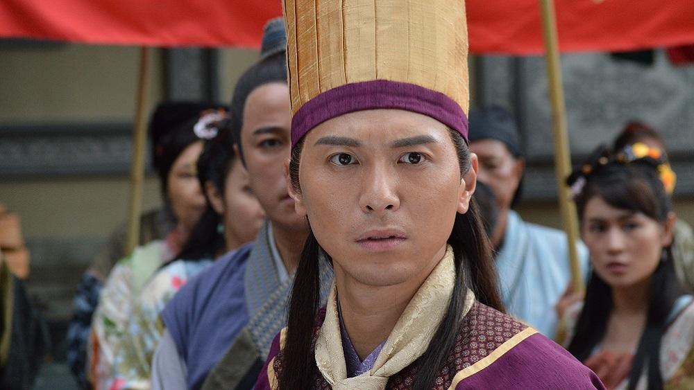 Cái Triệu Thiên được nhiều người ngưỡng mộ vì tài nấu ăn của mình