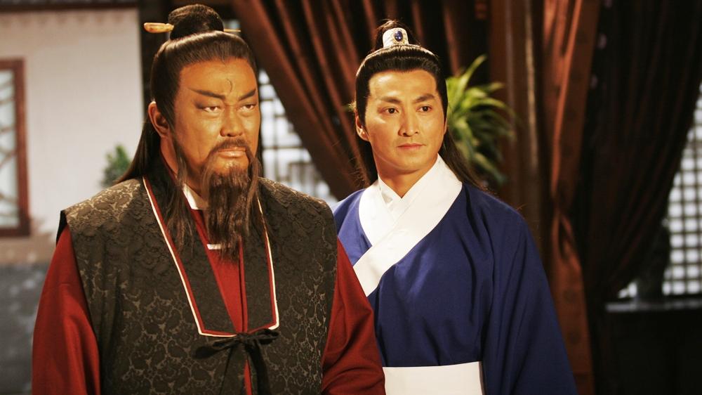 Phủ Khai Phong có Bao Thanh Thiên, thiết diện vô tư xử ngay gian, nghĩa hiệp Triển Chiêu đến trợ giúp