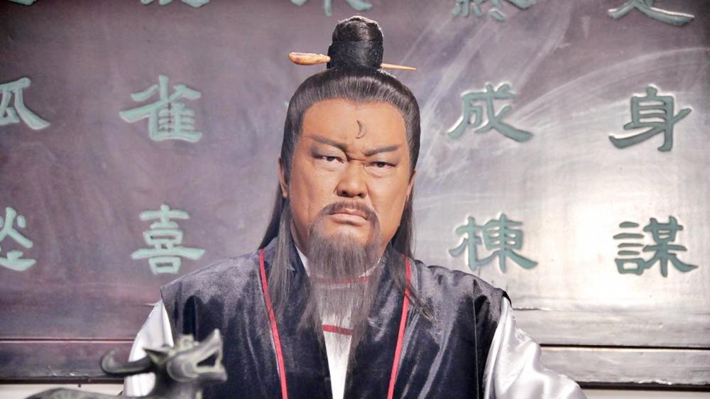 Một cảnh trong phim ''Bao Thanh Thiên''