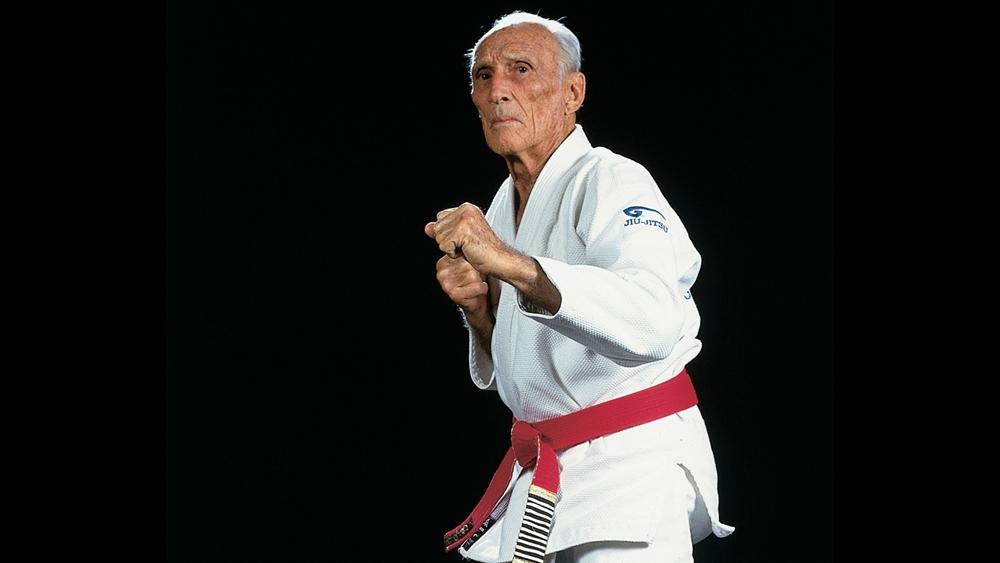 Brazilian Jiu Jitsu ra đời vào những năm đầu thế kỷ 20 thông qua một bậc thầy môn Judo là Mitsuyo Maeda.