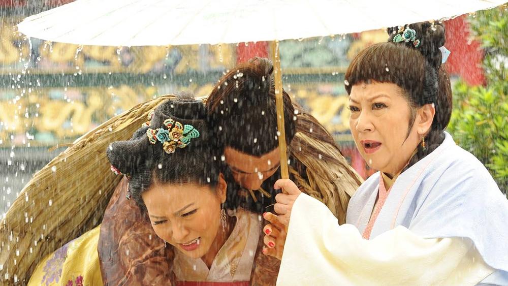 Tiểu Thiện theo Thái Thần về nhà và cố gắng báo ơn bằng cách giúp đỡ anh trong cuộc sống... nhưng lại gây ra không ít tình huống dở khóc dở cười...