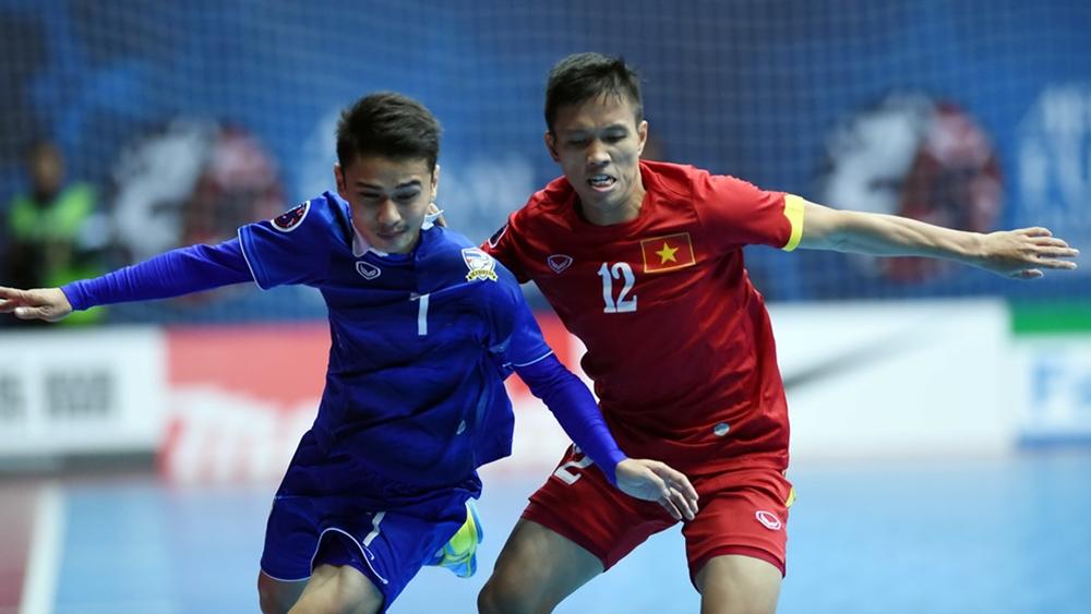 Futsal Việt Nam được kỳ vọng sẽ tạo nên bất ngờ tại giải đấu lần này.