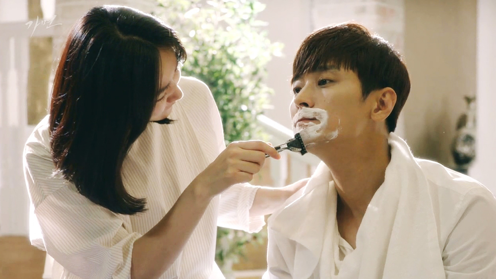 Chịu sự uy hiếp của Min Seok Hoon, cô phải kết hôn cùng Choi Min Woo - người thừa kế một tập đoàn lớn.