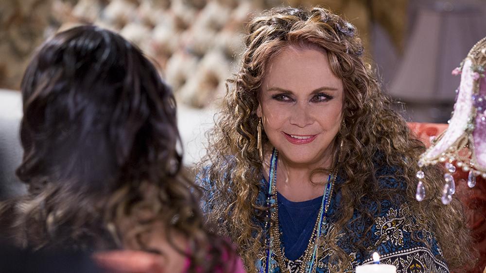 Một phân cảnh khác trong phim ''Simply Maria''