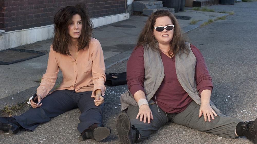 ''The Heat'' là câu chuyện hài hước về nữ đặc vụ FBI Sarah Ashburn và nữ cảnh sát Shannon Mullins khi họ phối hợp thực hiện nhiệm vụ.