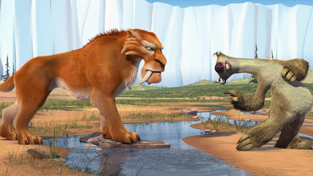 Nhóm bạn Manny, Sid và Diego tái ngộ với khán giả khi khối băng chuẩn bị tan chảy và nó sẽ tàn phá cả thung lũng.