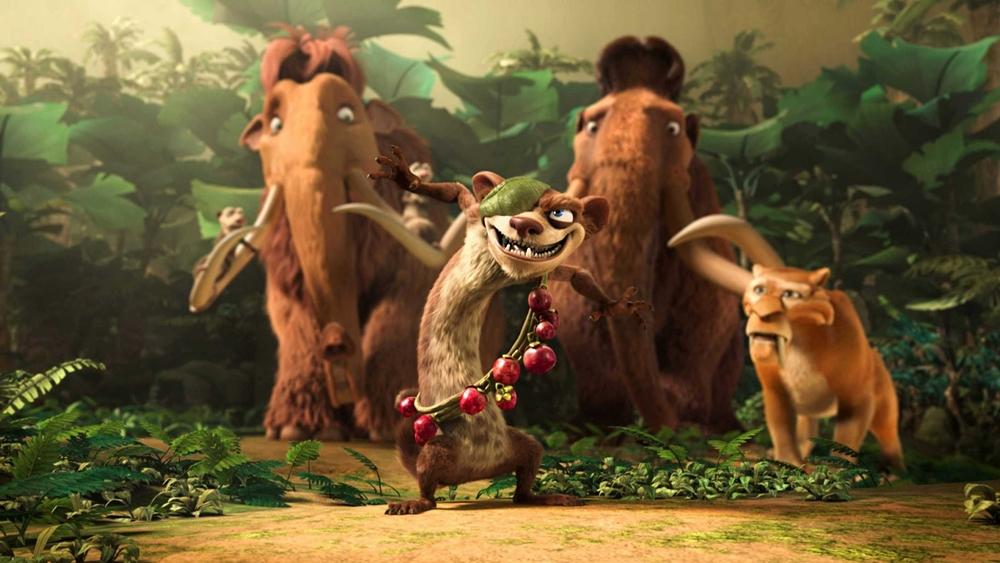 Cả đội một lần nữa phải lên đường giải cứu Sid nhưng lại chạm trán ngay với Buck - một chú chồn chột mắt, tính tình cổ quái, chuyên săn khủng long.