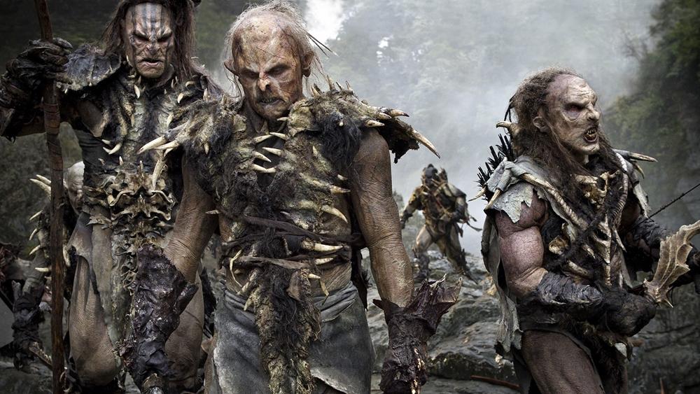 Một phân cảnh khác trong phim ''Hobbit: The Desolation Of Smaug''