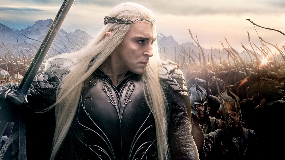 Chỉ có điều, có quá nhiều biến cố và thế lực đang nhăm nhe ập tới ngay sau khi họ đánh bại được rồng Smaug.