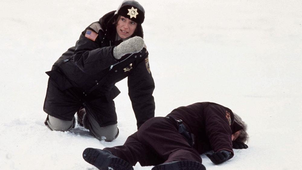 Ra đời năm 1996, ''Fargo'' luôn nằm trong danh sách các tác phẩm tâm lý hình sự vĩ đại nhất.