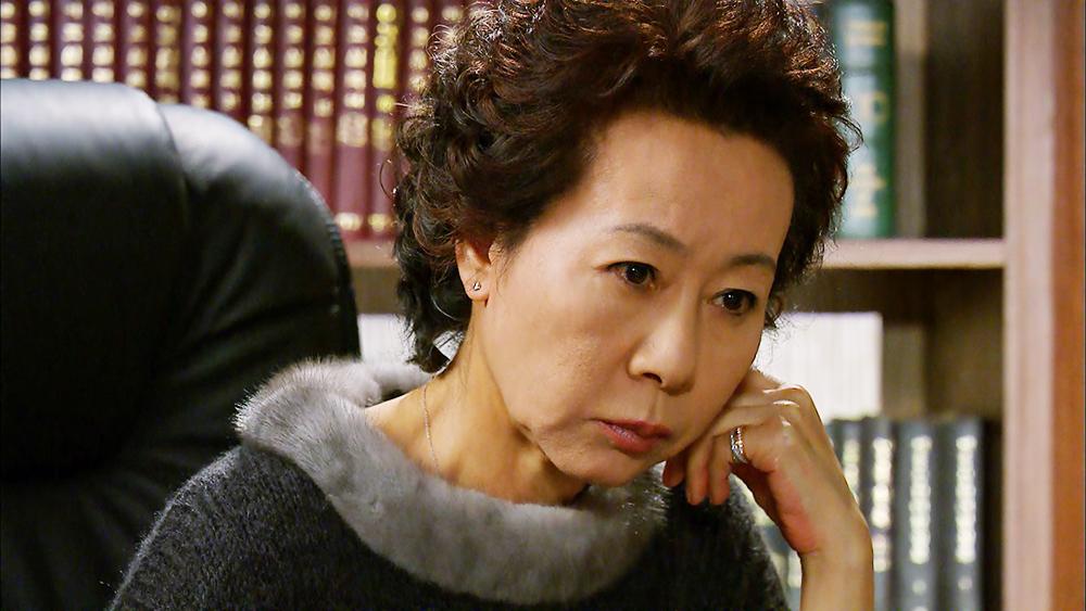 Những âm mưu toan tính đằng sau mà Jin Seo không ngờ đến