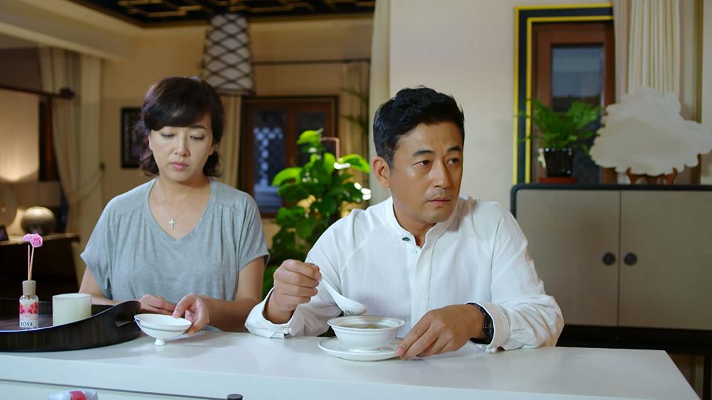 Cuộc hôn nhân của Lý Hải và Ngô Đình gặp nhiều biến cố