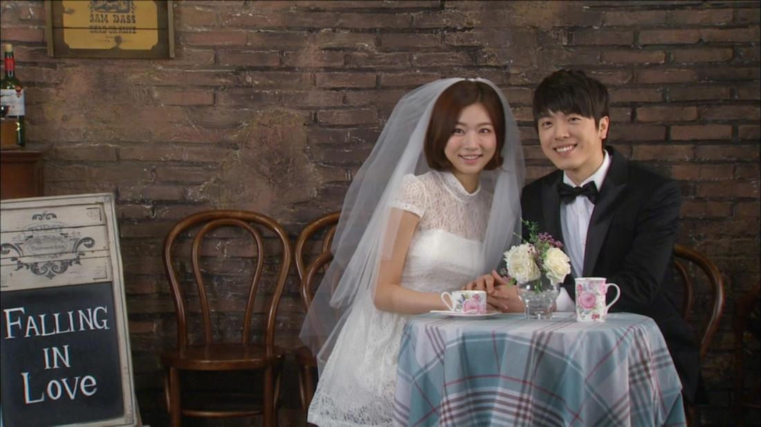 Tình yêu giữa Ki Hoon và Yoon Hee cũng vấp sự ngăn cản quyết liệt của bà Hyun Sook.