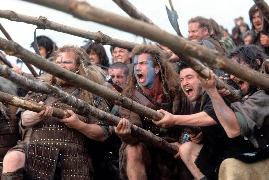 Ngai vàng Scotland còn bỏ trống khiến cuộc chiến tranh giành vương vị có thể đi đến con đường đổ máu kinh hoàng.