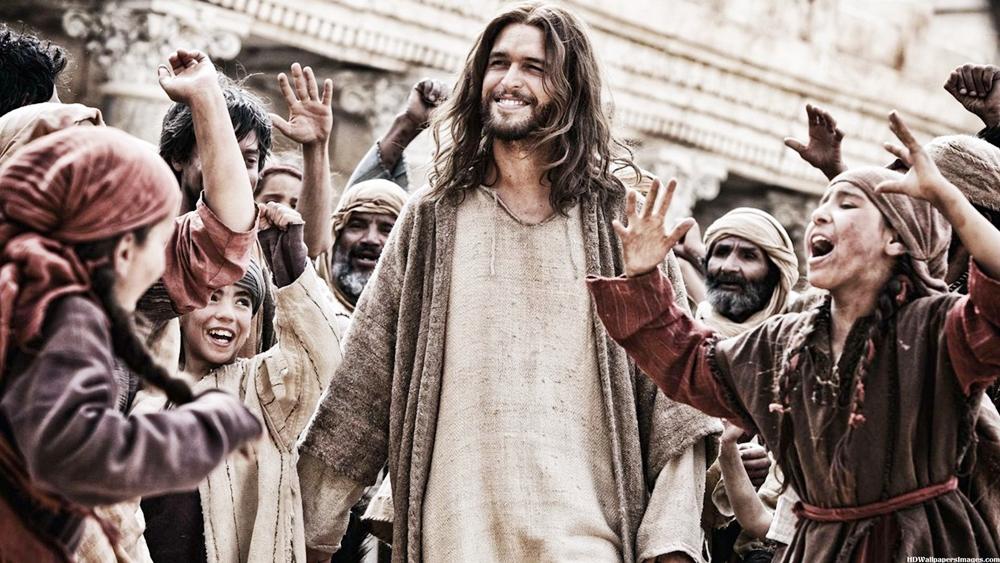 Chuyện phim xoay quanh sự ra đời của chúa Jesus - một biểu tượng tôn giáo lớn của Châu Âu