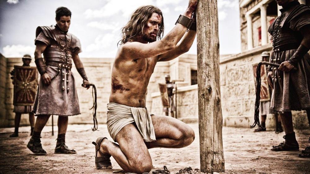 Nhận thấy mối hiểm họa từ Jesus trước quyền lực cai trị của mình, vua Jerusalem đã cho quân lính bắt và hành hình Jesus