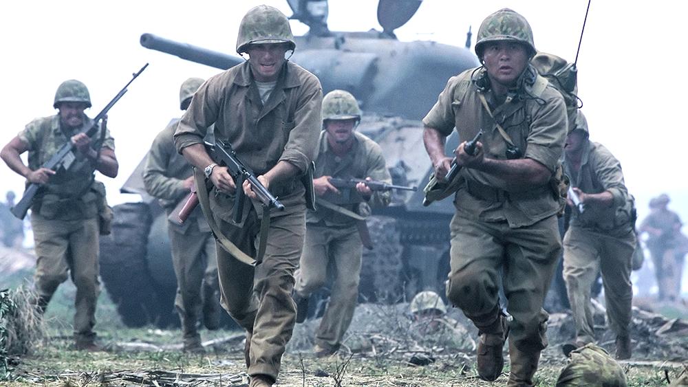 Chiến tranh Thế giới II, nhiều mệnh lệnh quân Đồng minh gửi đi đều bị Nhật giải mã