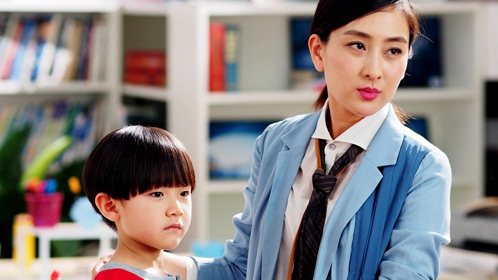 Sau khi sinh cậu con trai Đường Đậu, Lâm Tiêu dồn hết tâm trí vào công việc