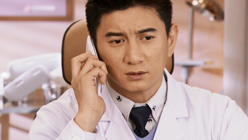 Bác sĩ Nhan Bái Thanh đã ly hôn với người vợ đầu khi đã có một đứa con