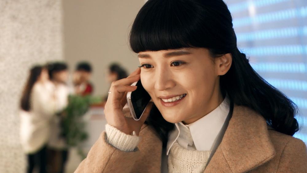 Anh tìm hạnh phúc mới ở người bạn gái Hàn Tiếu