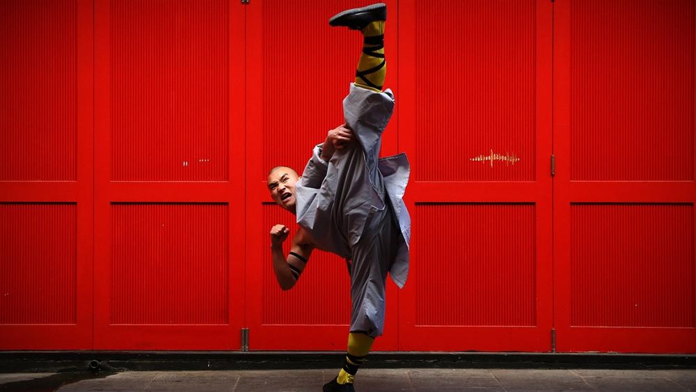 Thiếu Lâm được coi là cội nguồn của võ thuật thế giới.