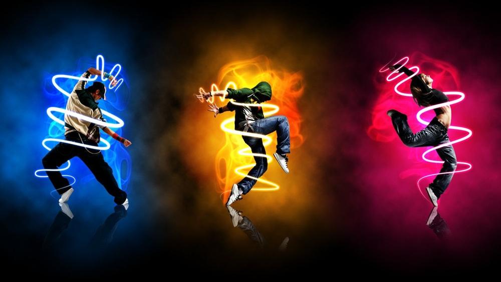 Học nhảy hiện đại đã và đang trở thành một xu hướng mới của giới trẻ hiện nay.