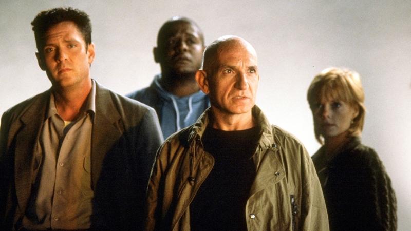 Phim có sự tham gia của các diễn viên Ben Kingsley, Michael Madsen, Alfred Molina