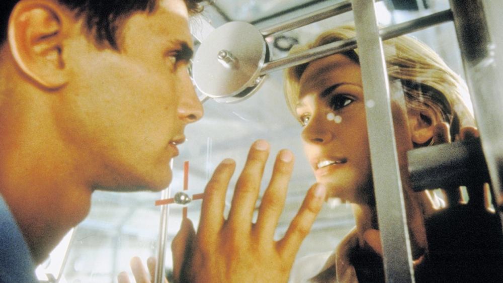 Ở phần này vật chủ là Ross, phi hành gia vừa trở về từ sao Hỏa