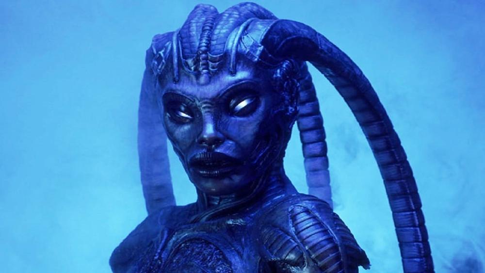 Trong lúc này những kẻ mang ADN của Alien khác cũng đang lùng sục cô