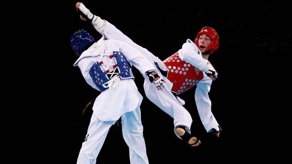 Cái tên Taekwondo được chính thức được công bố rộng rãi đến thế giới kể từ ngày 11/4/1955.