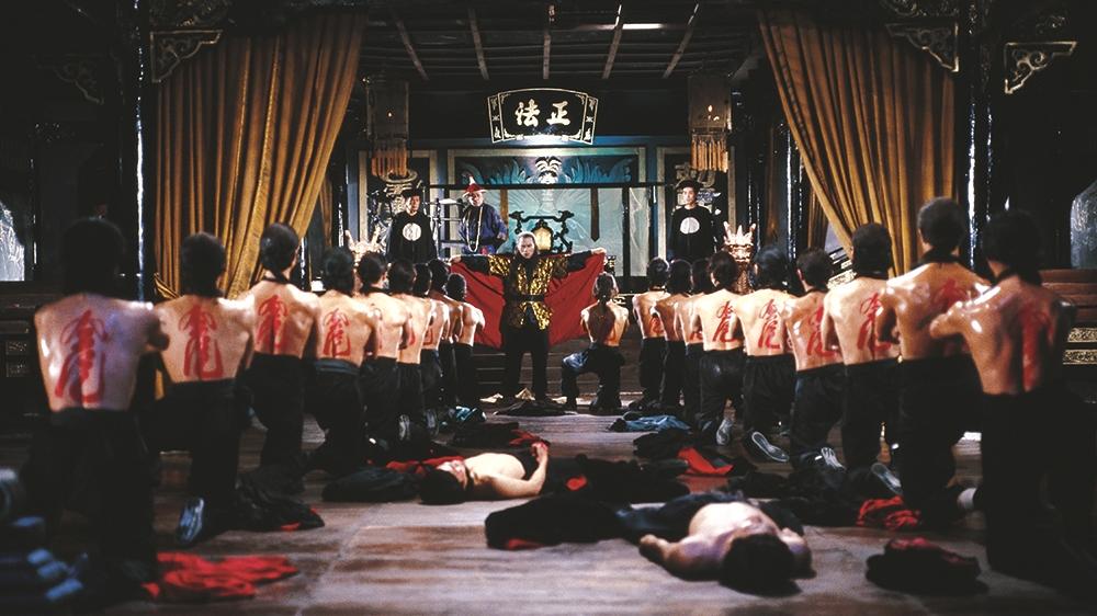 ''Legendary Weapons Of China'' lấy bối cảnh cuối triều đại nhà Thanh, khi Từ Hi Thái Hậu phái thuộc hạ đi khắp nơi tìm những đại võ sư có khả năng đánh bại súng đạn của thực dân xâm lược.