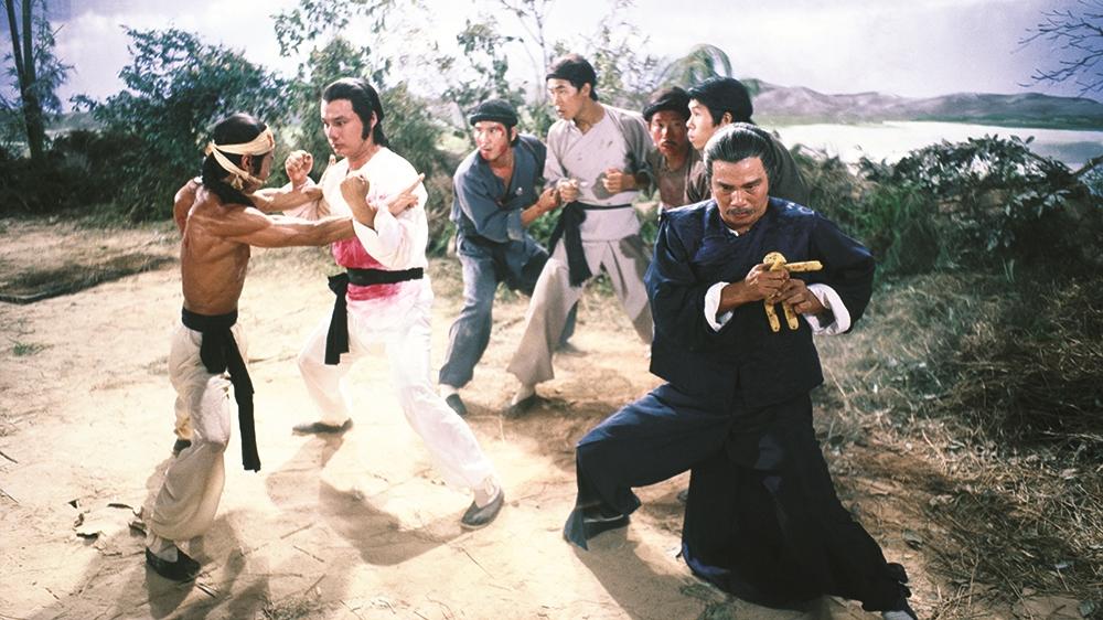 Bộ phim còn lần lượt giúp khán giả khám phá về 18 loại binh khí trong huyền thoại.