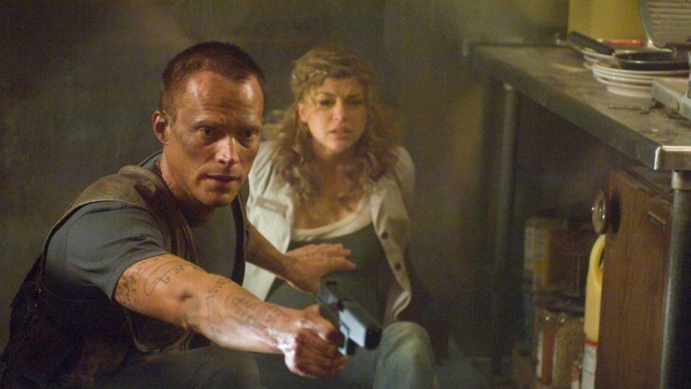 Một phân cảnh khác trong phim ''Legion''